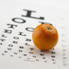 Co jeść, żeby mieć zdrowy wzrok?